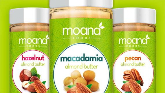 Moana Foods